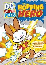 The Hopping Hero af Art Baltazar, John Sazaklis