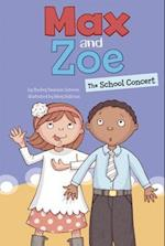 The School Concert (Max and Zoe)