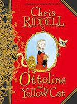 Ottoline and the Yellow Cat (Ottoline)
