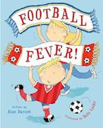Football Fever af Alan Durant, Kate Leake