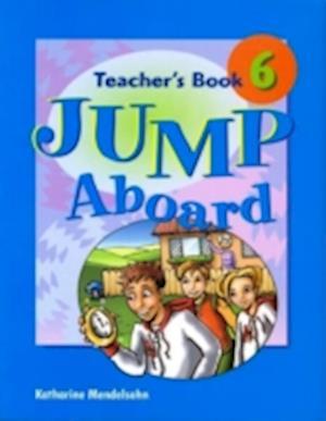 Jump Aboard 6 Teacher's Book