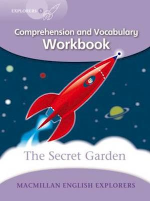 Explorers 5: The Secret Garden Workbook