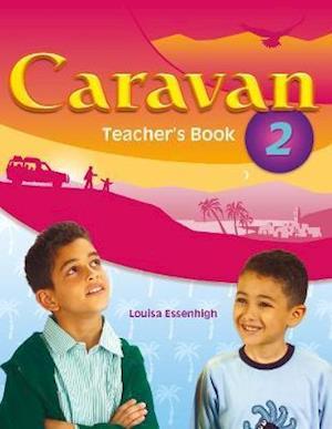Caravan 2 Teacher's Book