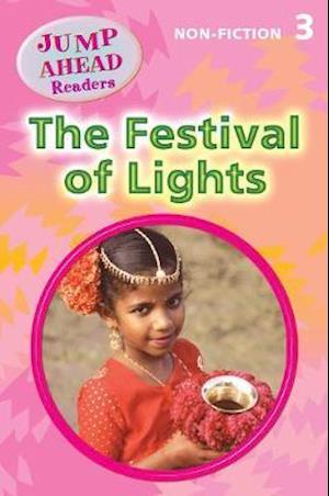 Jump Ahead Reader 3B Festivals