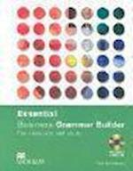 Business English: Essential Business Grammer Builder Pack (Business Builders S)