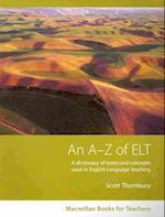 An A-Z of ELT (Methodology S)