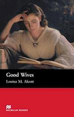 Good Wives (Macmillan Readers)