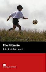 The Promise (Macmillan Readers)