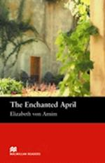 The Enchanted April af Elizabeth Von Arnim, Margaret Tarner