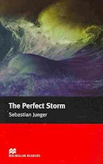 The Perfect Storm - Intermediate (Macmillan Readers)