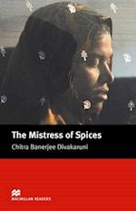 The Mistress of Spices af Chitra Banerjee Divakaruni, Anne Collins