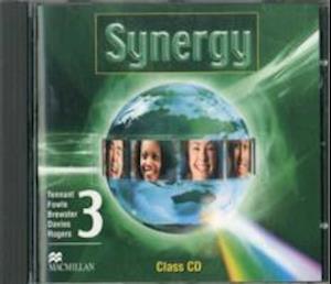 Synergy 3 Class Audio CD