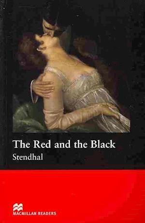 Macmillan Readers Red and the Black The Intermediate Reader