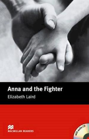 Macmillan Readers Anna and the Fighter Beginner Pack
