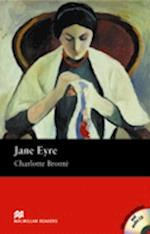 Jane Eyre - With Audio CD (Macmillan Readers)