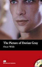 The Picture of Dorian Gray (Macmillan Readers)