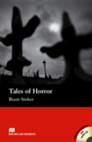 Macmillan Readers Tales of Horror Elementary Pack