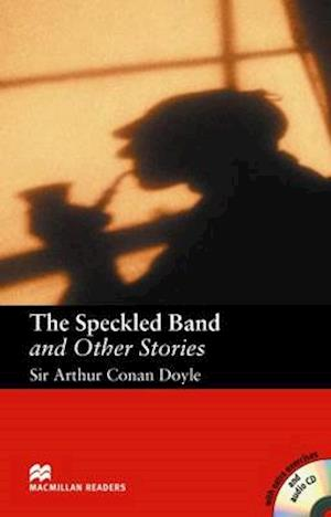 Macmillan Readers The Speckled Band and Other Stories Intermediate Pack