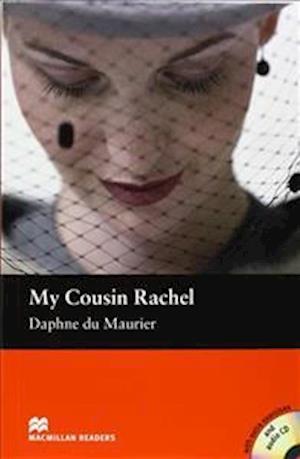 Macmillan Readers My Cousin Rachel Intermediate Pack