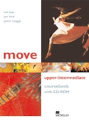 Move Upper Intermediate Student's Book Pack