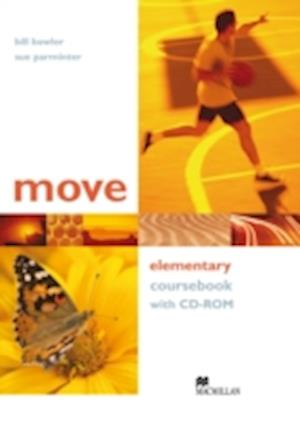 Move Elementary Student's Book Pack