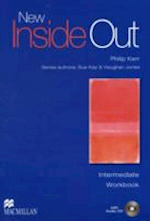 Inside Out Intermediate Workbook Pack without Key New Edition