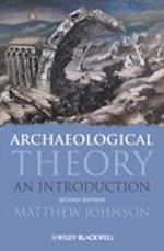 Archaeological Theory (Wiley Desktop Editions)