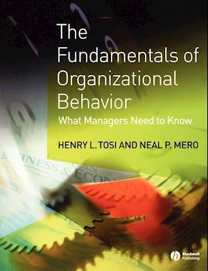 The Fundamentals of Organizational Behavior