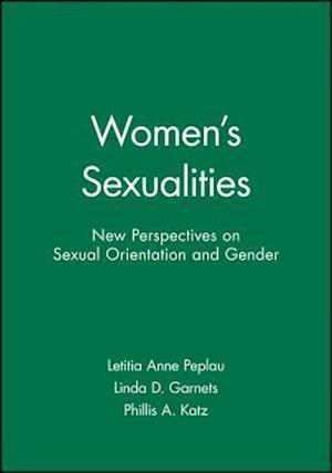 Women's Sexualities