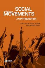 Social Movements af Donatella Della Porta, Mario Diani