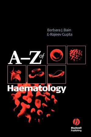 A - Z of Haematology