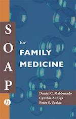 Soap for Family Medicine (SOAP)
