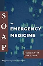 Soap for Emergency Medicine (SOAP)