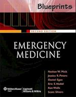 Blueprints Emergency Medicine (Blueprints)