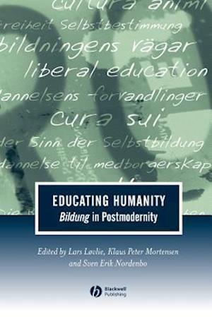 Educating Humanity