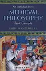 An Introduction to Medieval Philosophy