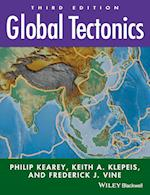 Global Tectonics 3E