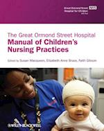 The Great Ormond Street Manual of Clinical Nursing Practices (No Longer used)