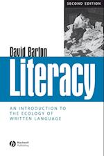 Literacy - an Introduction to the Ecology of      Written Language 2E
