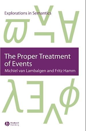 The Proper Treatment of Events