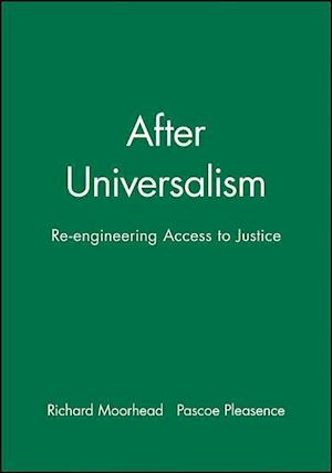 After Universalism