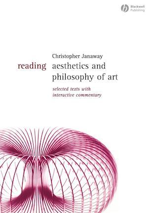 Reading Aesthetics and Philosophy of Art