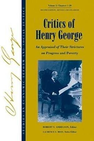 Critics of Henry George