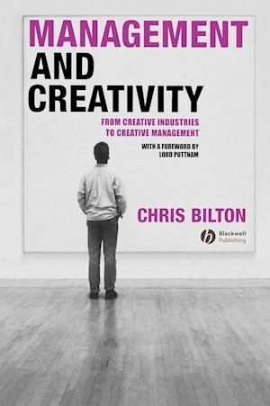 Management and Creativity