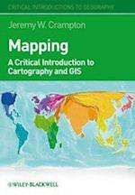 Mapping (Critical Introductions to Geography)