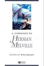 A Companion to Herman Melville (Blackwell Companions to Literature and Culture Hardcover, nr. 41)