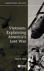 Vietnam (Contesting the Past)