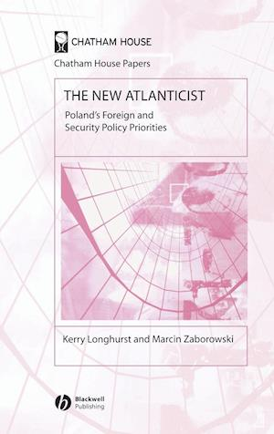 The New Atlanticist