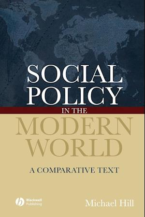 Social Policy in the Modern World