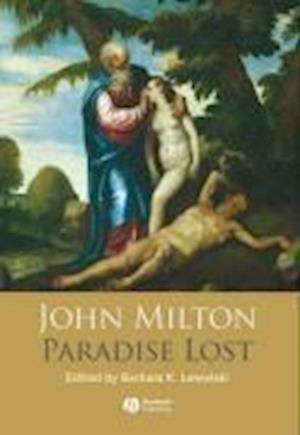 Bog hardback Paradise Lost af John Milton Barbara K Lewalski
